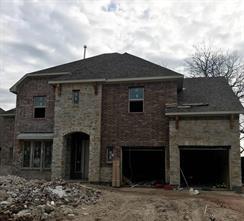 Houston Home at 3810 Sagebriar Spring Avenue Richmond , TX , 77406 For Sale