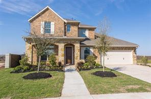 Houston Home at 1326 Malea Daisy Richmond , TX , 77406 For Sale