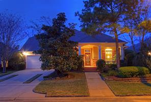 Houston Home at 6 Tapestry Park Drive Spring , TX , 77381-4848 For Sale