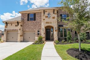 Houston Home at 1110 Rosemary Ridge Lane Richmond , TX , 77406 For Sale