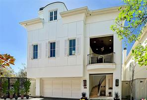 Houston Home at 21 W Broad Oaks Houston , TX , 77056 For Sale