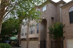 Houston Home at 5209 Blossom Street A Houston , TX , 77007-5205 For Sale