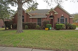 Houston Home at 20415 Avery Point Drive Katy , TX , 77449-6131 For Sale