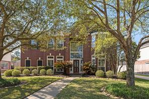 Houston Home at 16047 Lockdale Lane Cypress , TX , 77429-8129 For Sale