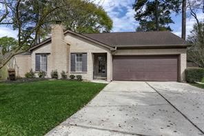 Houston Home at 25318 Wingfield Lane Spring , TX , 77373-6038 For Sale