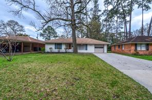 Houston Home at 2227 Libbey Drive Houston , TX , 77018-3023 For Sale