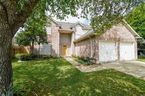 Houston Home at 414 Corridor Way Stafford , TX , 77477-5835 For Sale
