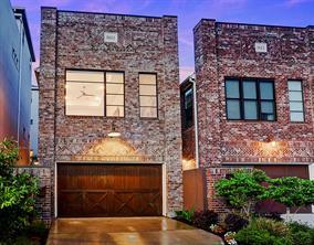 Houston Home at 1611 Prospect Street Houston , TX , 77004-5938 For Sale