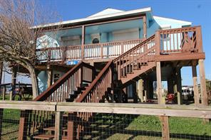 1174 County Road 202, Sargent TX 77414
