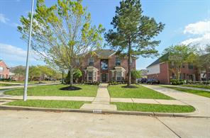 Houston Home at 5503 Langhorne Court Katy , TX , 77450-5439 For Sale