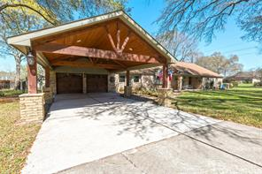Houston Home at 18802 Hilltop Lane Tomball , TX , 77377-3501 For Sale