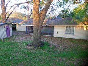 Houston Home at 7228 Prestwick Street Houston , TX , 77025-1707 For Sale