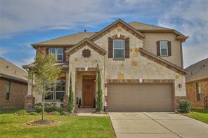 Houston Home at 3527 Bennett Trails Drive Spring , TX , 77386-1568 For Sale