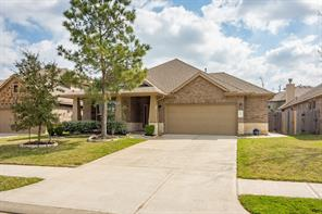 Houston Home at 118 Chestnut Meadow Drive Conroe , TX , 77384-2102 For Sale
