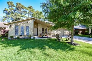 Houston Home at 23722 Farm Hill Road Spring , TX , 77373-5819 For Sale