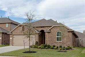 Houston Home at 2315 Blue Jay Lane Katy , TX , 77494-3440 For Sale