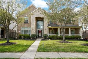 Houston Home at 2206 Fox Path Katy , TX , 77494-6639 For Sale