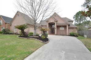 Houston Home at 8227 Shoregrove Drive Humble , TX , 77346-1642 For Sale