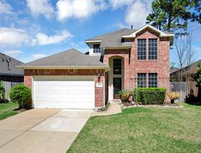Houston Home at 16118 Barngate Court Cypress , TX , 77429-3965 For Sale