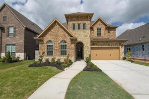 Houston Home at 4422 Hickory Ridge Manvel , TX , 77578 For Sale