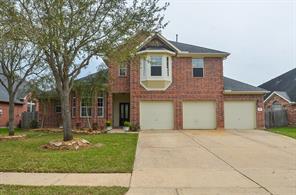 315 Silver Creek Circle, Richmond, TX 77406