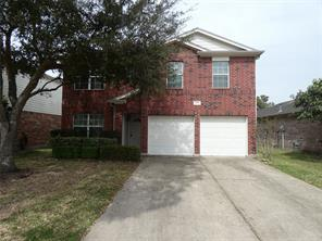 Houston Home at 16506 Aberdeen Green Drive Houston , TX , 77095-7202 For Sale