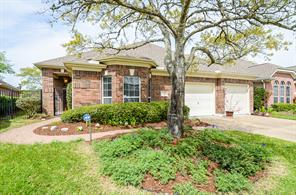 Houston Home at 6419 Parkriver Crossing Sugar Land , TX , 77479-5921 For Sale