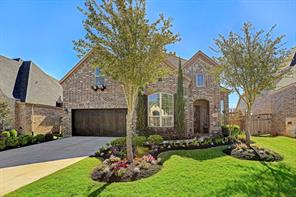 Houston Home at 27527 Kingsland Place Lane Fulshear , TX , 77441-1577 For Sale