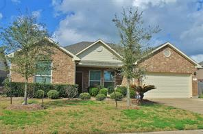 Houston Home at 6013 Dublin Lane Pearland , TX , 77581-7012 For Sale