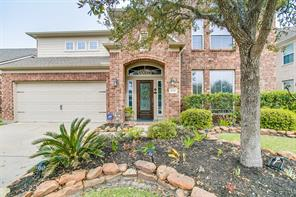 Houston Home at 18518 By The Lake Court Cypress , TX , 77429-1401 For Sale