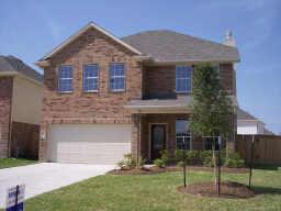 Houston Home at 20902 Thorn Berry Creek Court Katy , TX , 77449-1744 For Sale