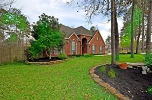 Houston Home at 33126 Tall Oaks Way Magnolia , TX , 77354-6294 For Sale