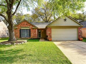 Houston Home at 21411 Park Bishop Drive Katy , TX , 77450-5310 For Sale