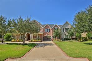 Houston Home at 16811 Allemand Lane Cypress , TX , 77429-3799 For Sale
