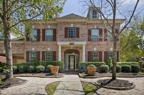 Houston Home at 19807 Wild Rye Trail Humble , TX , 77346-3303 For Sale