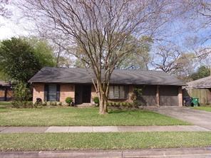 Houston Home at 1815 Tattenhall Drive Houston , TX , 77008-1013 For Sale