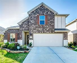 Houston Home at 23715 Pennington Hills Drive Spring , TX , 77389-1666 For Sale
