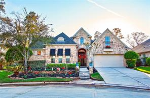 Houston Home at 25503 Long Iron Court Spring , TX , 77389-2119 For Sale