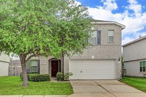6414 Warfield Lane, Houston, TX 77084