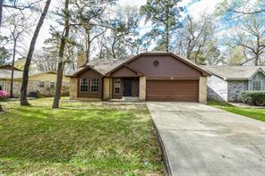 Houston Home at 32 Lance Leaf Road Spring , TX , 77381-2826 For Sale
