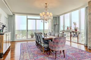 Houston Home at 121 N Post Oak Lane 2301 Houston , TX , 77024-7717 For Sale