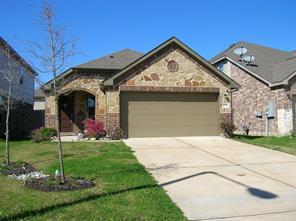 Houston Home at 3054 Hawthorne Glen Lane Dickinson , TX , 77539-0918 For Sale