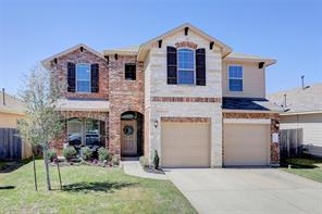 9438 Elliotts Court, Conroe, TX 77304