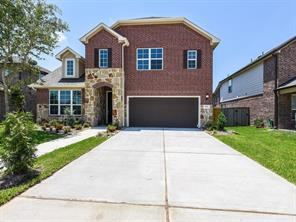 2216 hidden meadow lane, pearland, TX 77089