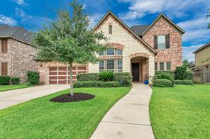 Houston Home at 5711 Stern Springs Lane Fulshear , TX , 77441-2048 For Sale