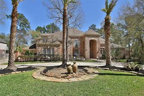 Houston Home at 34 Brokenfern Drive The Woodlands , TX , 77380-1550 For Sale