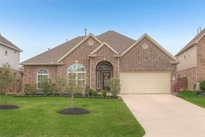 Houston Home at 25415 Auburn Bend Drive Spring , TX , 77389-1403 For Sale