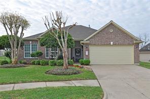1802 Hanover Springs Lane, Richmond, TX 77406