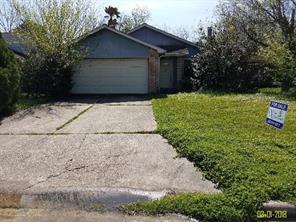 7519 Glassblower Lane, Houston, TX 77064