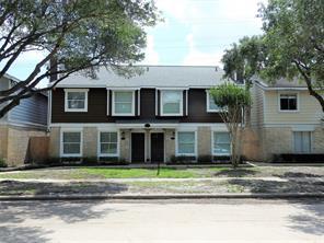 Houston Home at 708 Memorial Mews Street D Houston , TX , 77079-8426 For Sale